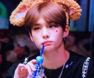 drinking, idol, and kpop image