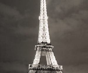 background, city, and paris image