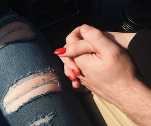 couple, goals, and him image