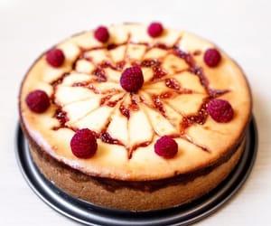 cake, caramel cake, and chocolate cake image