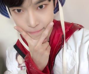 kpop, doyoung, and boy image