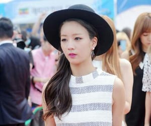bands, fashion, and bomi image