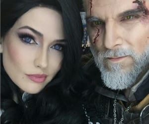 cosplay, yen, and love image
