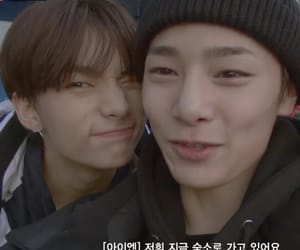 lq stray kids, lq hyunjin, and lq jeongin image