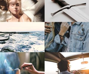 julian blackthorn, queen of air and darkness, and emma carstairs image
