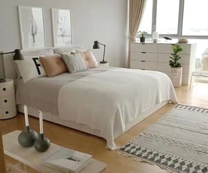 bed, design, and house image