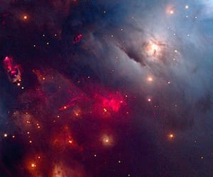 space, stars, and sky image