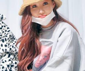 kpop, hyejin, and hwasa image
