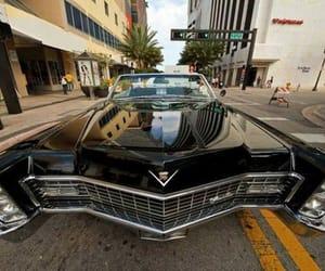 1967, cadillac, and soft-top convertible image