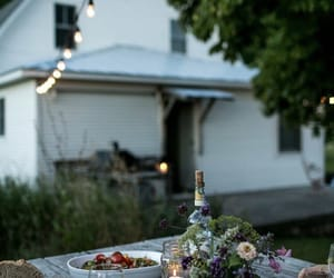 country life, country living, and farmhouse image