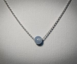 etsy, birthstone jewelry, and birthstonenecklace image