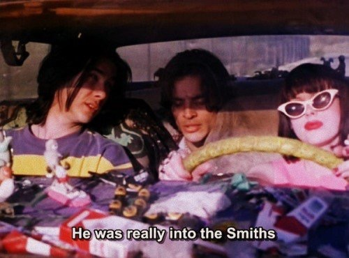 the smiths, quotes, and movie image