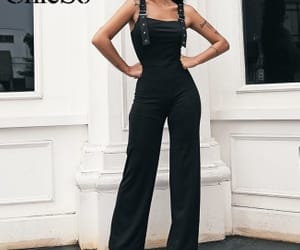 fashion and jumpsuits image