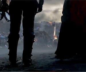 Avengers, iron man, and capitão america image