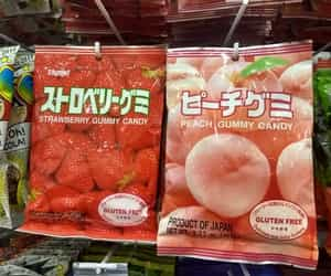 candy, japan, and japanese image