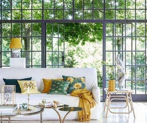 aesthetic, decoration, and home image