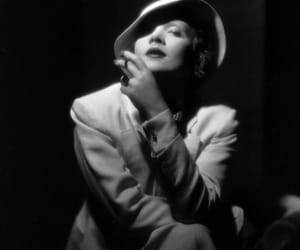 Marlene Dietrich, careful grooming, and a woman's age image