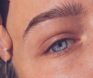 beautiful, eyes, and travel image
