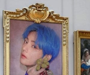 mood, taehyung, and bts mood image