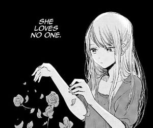 manga and cute image