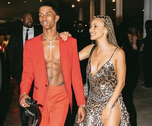 celebrity, couples, and fashion image