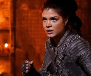 octavia, the 100, and octavia blake image