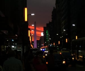 aesthetic, argentina, and buenos aires image