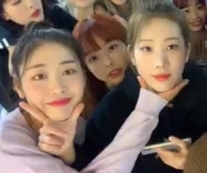 yves, lq, and sooyoung image