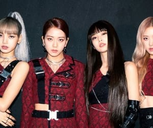 kill this love and bkackpink image