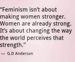 feminism, feminist, and ggbmt image