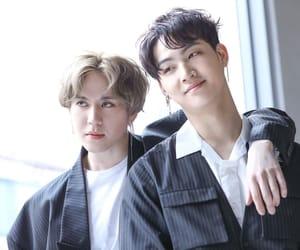 JB and yugyeom image