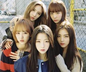 kpop, songhee, and bvndit image