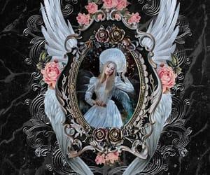 fairy, magic, and fairytale image