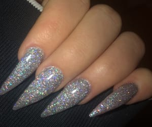 aesthetic, glam, and diamonds image