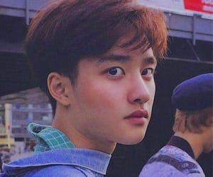 exo, k-pop, and do kyungsoo image