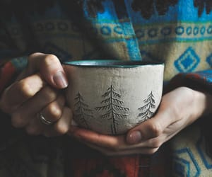 cup and winter image
