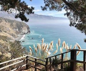 california, usa, and beauty nature image