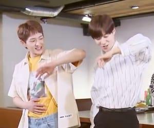 boys, korean, and jinki image