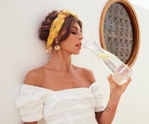 blogger and fashion image