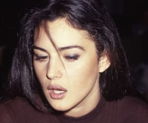 monica, beauty, and monica bellucci image