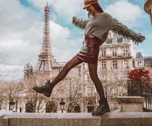 paris, 💎, and beautiful девушки image