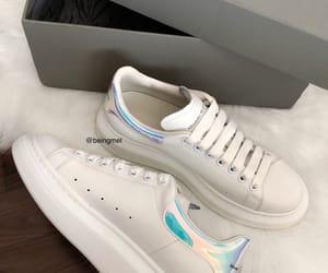 Alexander McQueen, goals, and shoes image