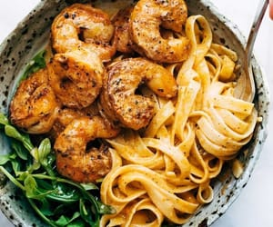 food, pasta, and popular image
