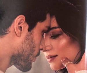 kiss, melisa asli pamuk, and alperen duymaz image