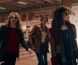 film, movie, and bohemian rhapsody image