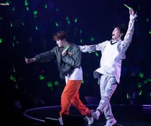 idol, doyoung, and kpop image