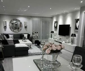 beauty, chic, and decor image