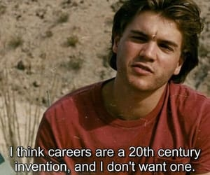 into the wild, quotes, and 90s image