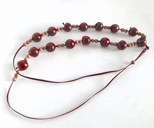 etsy, casual necklace, and vintage jewelry image