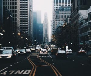 city, building, and street image